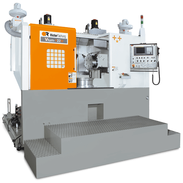 Alloy Wheel Machining Centres
